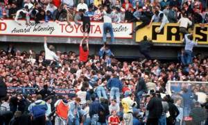 Hillsborough disaster